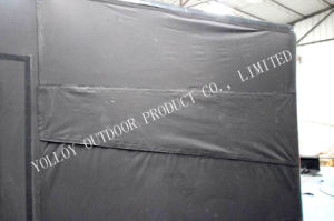 Inflatable Movie Projection Tent Sphere for Projections pictures & photos