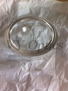 Customized Sapphire Glass Dome Lens for Camera pictures & photos