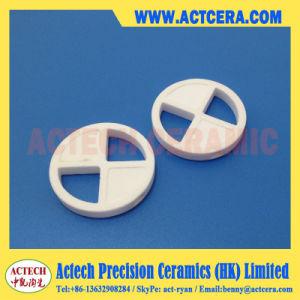 Alumina Ceramic Discs for Taps pictures & photos