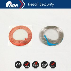 Ontime Rl4659 -Top Grade EAS Anti - Theft for Supermarket RF Soft Paper Label Tag pictures & photos
