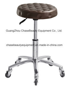 Hot Sale Salon Furniture Stool Chair Stylists′ Chair Master Chair pictures & photos