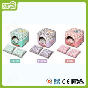 Cube Detachable Cat House, Pet House pictures & photos
