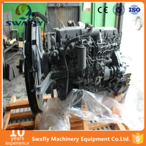 4ja1 4jb1 4jb1t 4jb1-Tc 4bd1 6bd1 Isuzu Diesel Engine pictures & photos