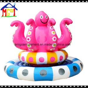 Indoor Soft Playground Equipment Octopus Factory Direct Sale pictures & photos