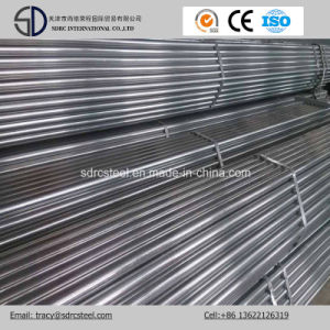 Z275g Gi Zinc Coating Galvanized /Carbon Steel Pipe pictures & photos