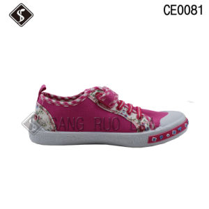 Kids Fashion Sports & Injection Sneaker Shoes pictures & photos
