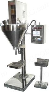Fjgf Automatic Powder Filling Machine pictures & photos