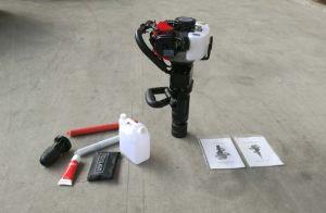 32.7CC 2stroke DPD-50PD petrol drop hammer pile driver pictures & photos