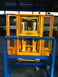 Push and Pull Forklift Attachment pictures & photos