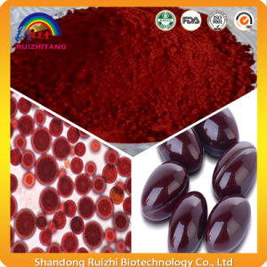 Astaxanthin Softgel Red Chlorella Capsule pictures & photos