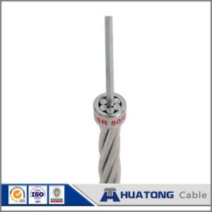 Yb/T183 Zinc Coated Steel Rope Zinc-5% Aluminium Rare Earth Alloy pictures & photos