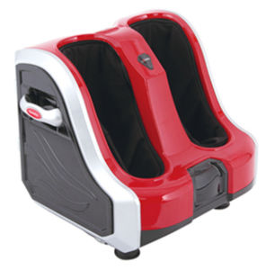 Far Infrared Kneading Foot Massager pictures & photos