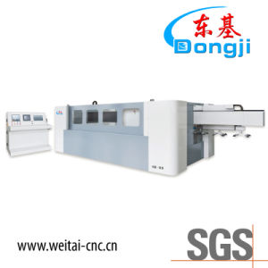CNC Multi-Grinders Glass Edging Machine with Robot Arm for Small-Size Glass pictures & photos