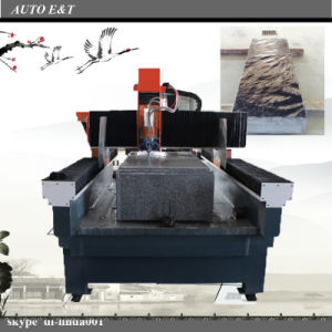 Marble Engraving Machine Professional Tombstone Engraving Machine pictures & photos