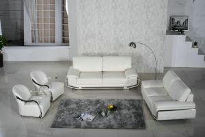 Luxury European Design Modern Geniune Leather Sofa pictures & photos