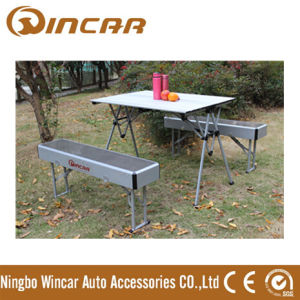 The Expandable Multi-Purpose Center Folding Table 17 Kg Gross Weight pictures & photos