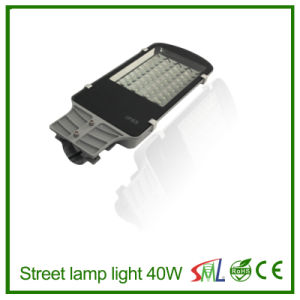 Cheap Price LED Streetlight Sml Driver AC SMD LED Street Light with 3 Years Warranty (SL-40A1)