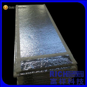 Vacuum Insulation Panel for All Fields