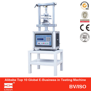 Desktop Plug Push Pull Force Testing Machine (Hz-1013)