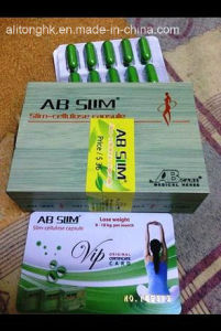 100% Original, Pure Herbal Ab Slim Weight Loss Capsule pictures & photos