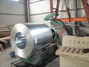 Hot Rolled Coil Steel pictures & photos
