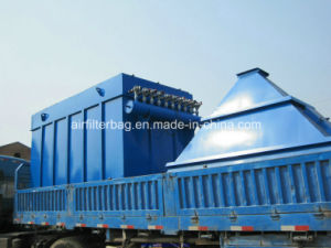 Mc Pulse Dust Collector pictures & photos