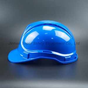 Security Products High Quality Plastic Products Ce Safety Helmet (SH501) pictures & photos