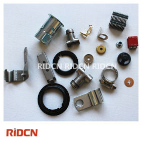 Customized Metal Stamping Parts Customized Punching Parts