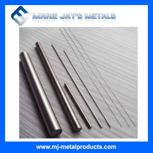 Yg10 Polished Tungsten Carbide Rod pictures & photos