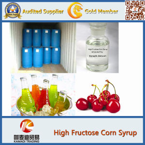 High Fructose Corn Syrup Cool and Transparent, Soft Sweet, Good Taste pictures & photos