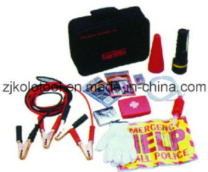 First Aid Tool Kit/Hand Tool Set Car Emergency Tools pictures & photos