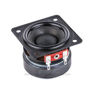 20.4mm Coil Diameter Midrange Car Tweeter (TW-M20-01) pictures & photos