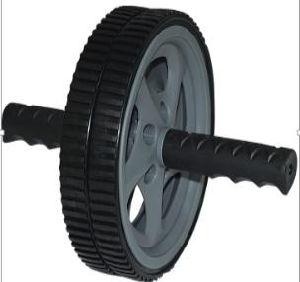 Ab Roller Wheel, Ab Wheel Roller, Dismountable Exercise Wheel (SGAB003) pictures & photos