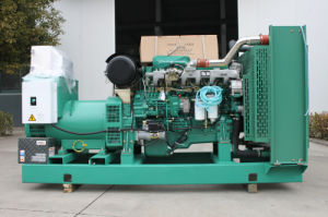 150kw Diesel Generator Set with Yuchai Engine (YC6A230L-D20)