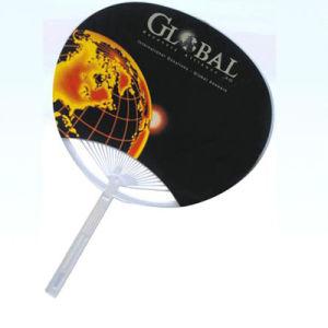 Promotion Plastic Fan
