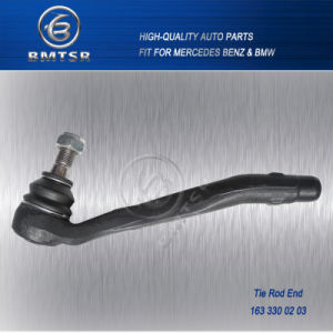 Auto Tie Rod End for Benz W163 163 330 02 03 1633300203 pictures & photos