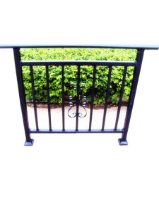 Balcony Guardrail pictures & photos