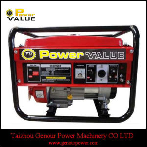 2kw 2kVA Elepaq Gasoline Generator for Sale (ZH2500-EP) pictures & photos