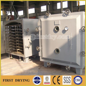 Fzg Series Square Static Vacuum Dryer