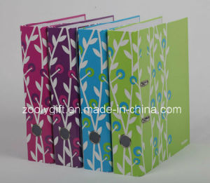 A4 Printing Paper Lever Arch File Folder pictures & photos