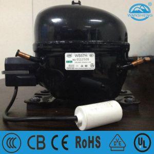 Refrigeration R134A Compressor for Refrigerator Ws57h pictures & photos