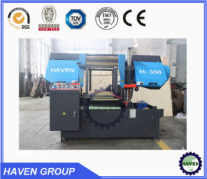 Full Automatic Band Saw pictures & photos