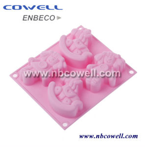 Plastic Mould Baking Die for Food pictures & photos