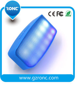 Silicone Portable Mini Size Bluetooth Speaker pictures & photos