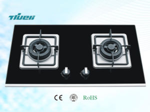 Electronic Lgnition Built-in Gas Hob/Trg2-B05