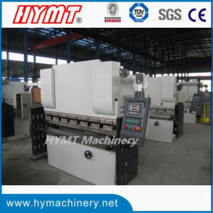 WC67Y-40X1600 small type hydraulic press brake with NC control pictures & photos