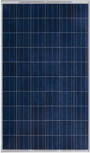Most Competitive Solar Panels 240-260W