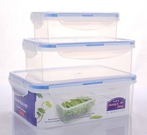 2015 Hot Selling Chep Plastic Food Box Wholesale pictures & photos