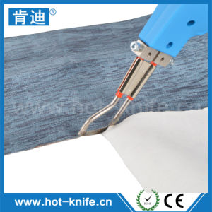 Hot Knife Electric Rope Cutter/Fabric Cutter pictures & photos