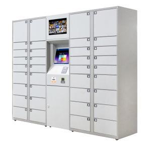 24/7 Intelligent Parcel Locker for Indoor pictures & photos